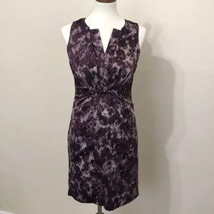 Anne Taylor Silk Dress